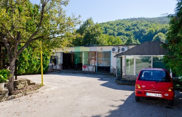 Снимка №26 Авто сервис продава in Габрово, Гачевци