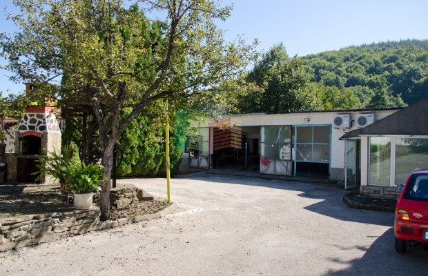 Снимка №27 Авто сервис продава in Габрово, Гачевци