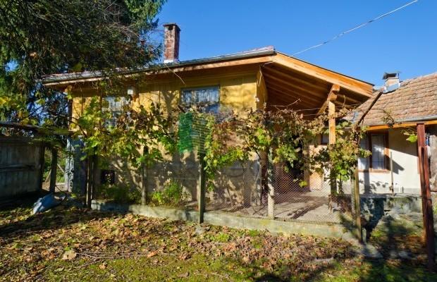 Снимка №1 Селска къща продава in Велико Търново, Капиново