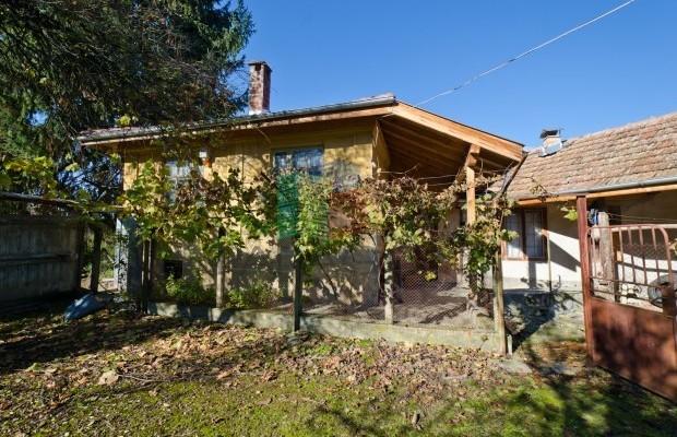 Снимка №15 Селска къща продава in Велико Търново, Капиново
