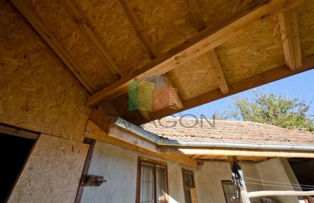 Снимка №16 Селска къща продава in Велико Търново, Капиново