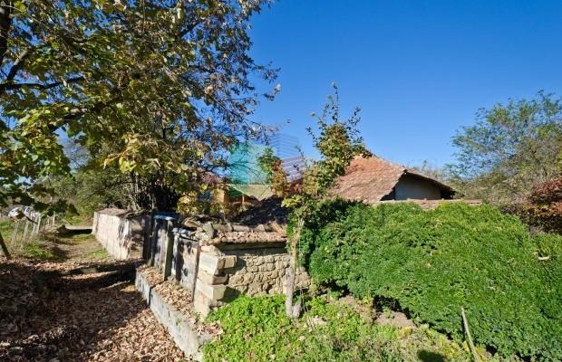 Снимка №20 Селска къща продава in Велико Търново, Капиново