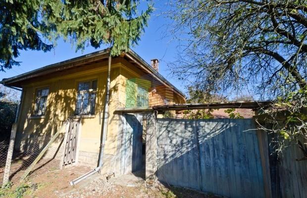 Снимка №23 Селска къща продава in Велико Търново, Капиново