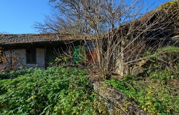 Снимка №7 Селска къща продава in Габрово област, Янтра