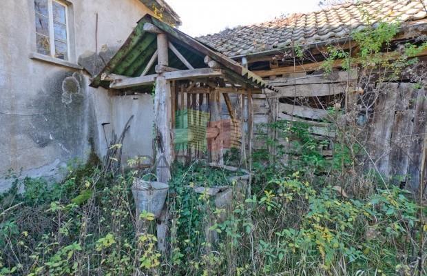 Снимка №8 Селска къща продава in Габрово област, Янтра
