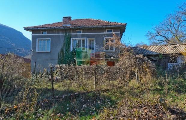 Снимка №1 Селска къща продава in Габрово област, Янтра