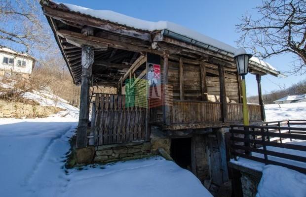 Снимка №7 Селска къща продава in Габрово област, Жълтеш