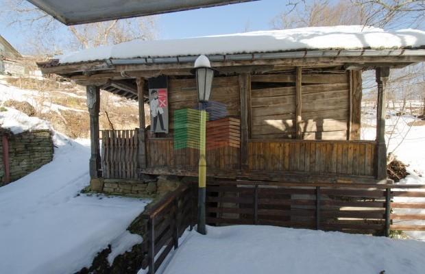 Снимка №23 Селска къща продава in Габрово област, Жълтеш