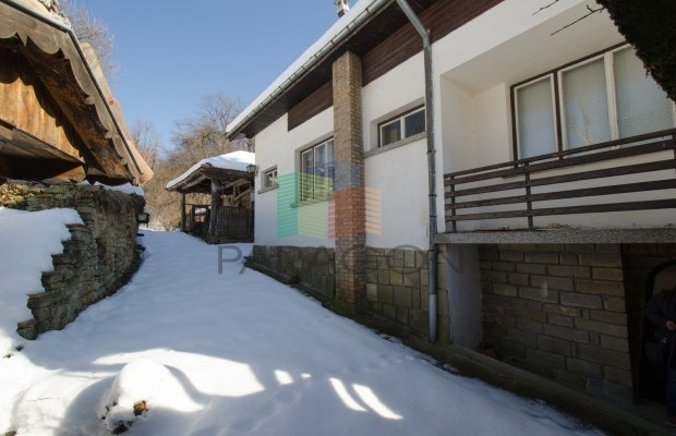Снимка №26 Селска къща продава in Габрово област, Жълтеш