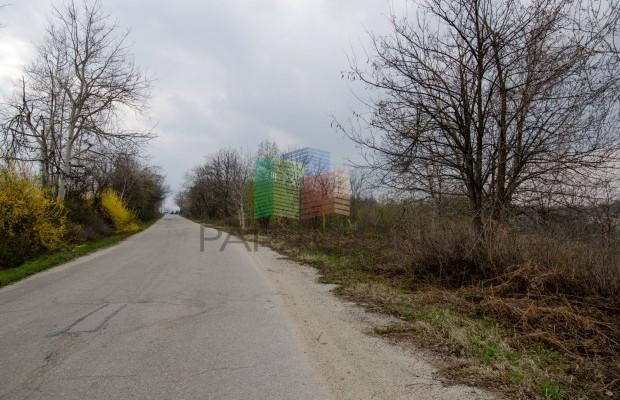 Снимка №6 Промишлени терени продава in Габрово област, Донино