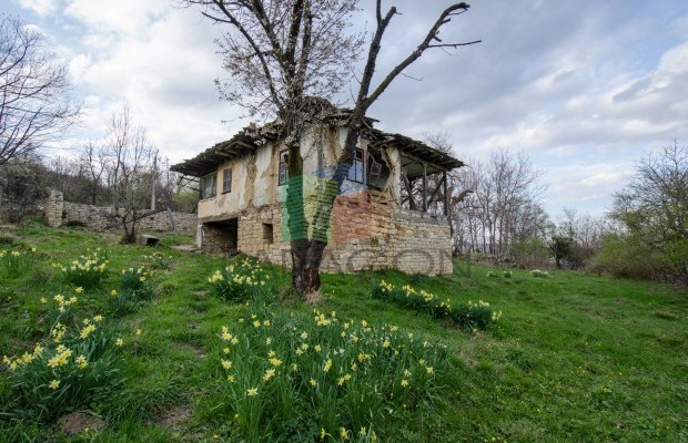 Снимка №4 Селска къща продава in Габрово, Чехлевци