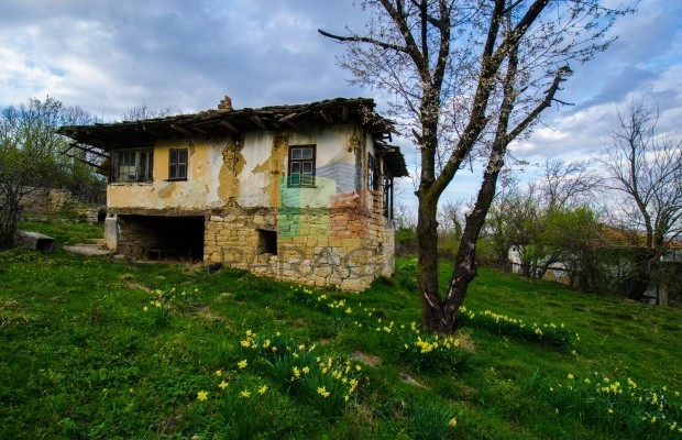 Снимка №5 Селска къща продава in Габрово, Чехлевци
