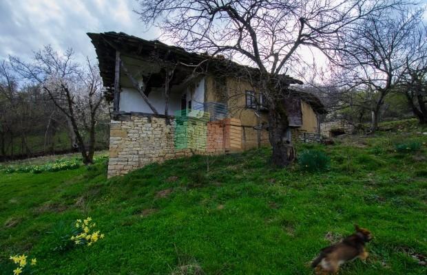 Снимка №10 Селска къща продава in Габрово, Чехлевци