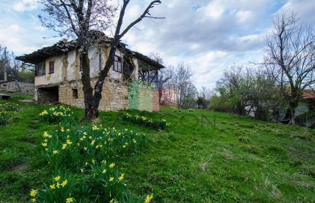 Снимка №28 Селска къща продава in Габрово, Чехлевци