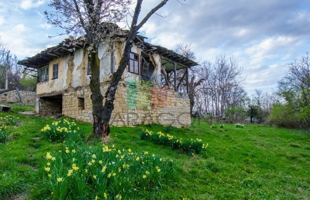 Снимка №29 Селска къща продава in Габрово, Чехлевци