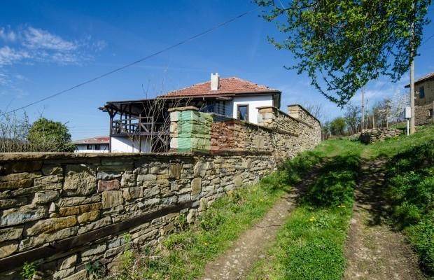 Снимка №3 Селска къща продава in Габрово, Пройновци