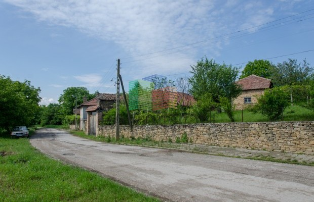 Снимка №59 Селска къща продава in Габрово област, Ловнидол