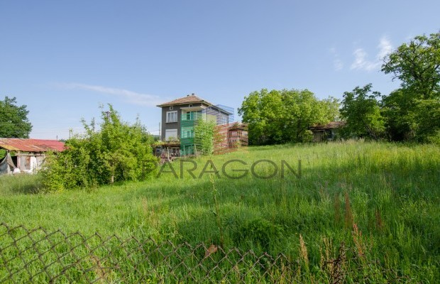 Снимка №6 Урегулиран парцел продава in Габрово, Русевци