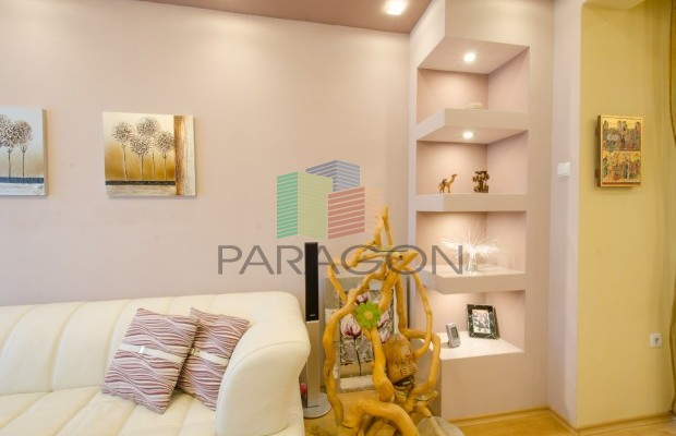 Снимка №6 3 стаен апартамент продава in Габрово, Варовник