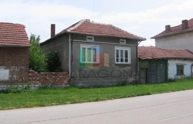 Снимка №2 Селска къща продава in Ловеч, Горско Сливово