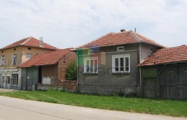 Снимка №3 Селска къща продава in Ловеч, Горско Сливово