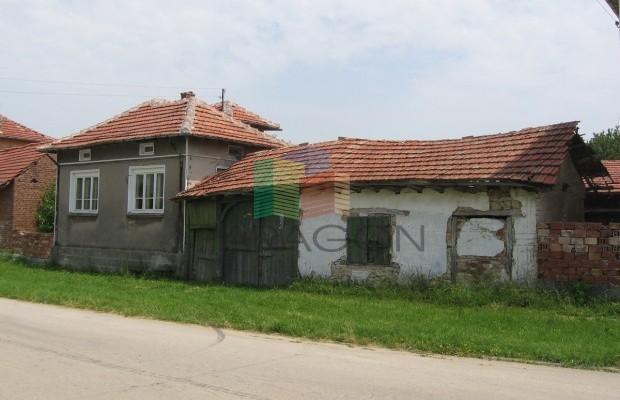 Снимка №4 Селска къща продава in Ловеч, Горско Сливово