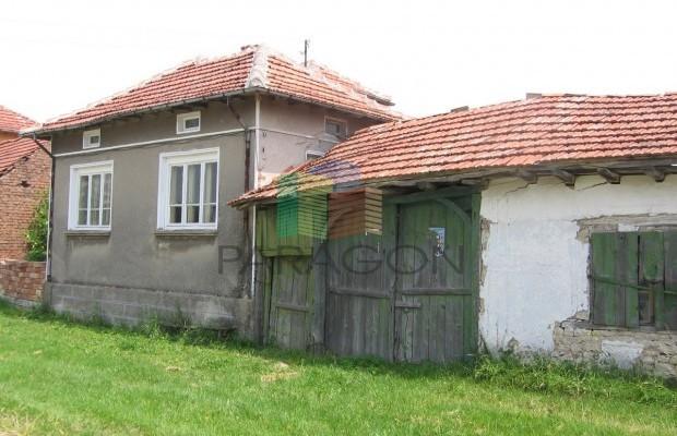 Снимка №5 Селска къща продава in Ловеч, Горско Сливово