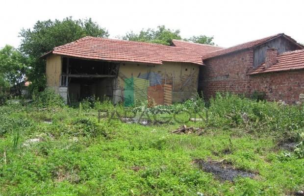 Снимка №6 Селска къща продава in Ловеч, Горско Сливово