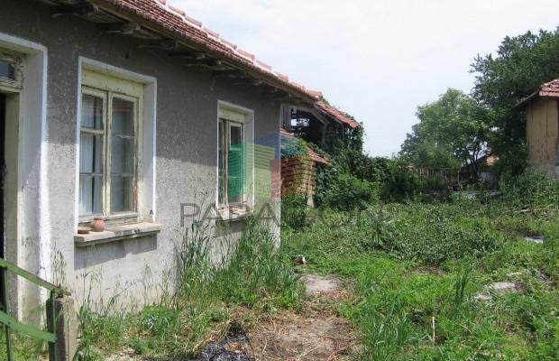 Снимка №8 Селска къща продава in Ловеч, Горско Сливово