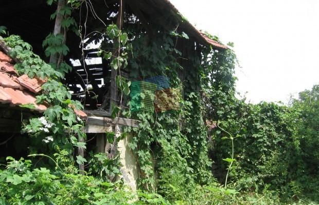 Снимка №23 Селска къща продава in Ловеч, Горско Сливово