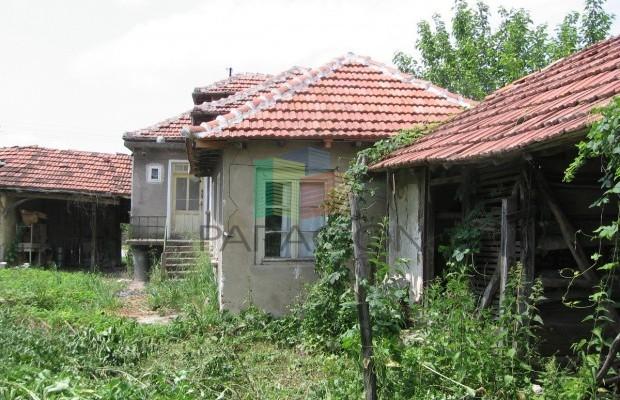 Снимка №24 Селска къща продава in Ловеч, Горско Сливово
