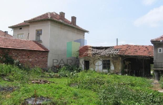 Снимка №25 Селска къща продава in Ловеч, Горско Сливово