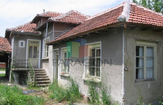Снимка №26 Селска къща продава in Ловеч, Горско Сливово