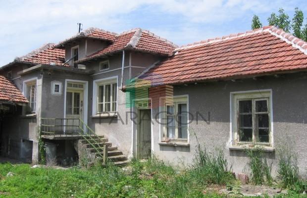 Снимка №1 Селска къща продава in Ловеч, Горско Сливово