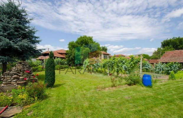 Снимка №8 Селска къща продава in Габрово област, Горна Росица
