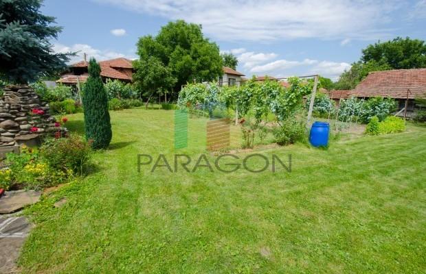 Снимка №4 Селска къща продава in Габрово област, Горна Росица