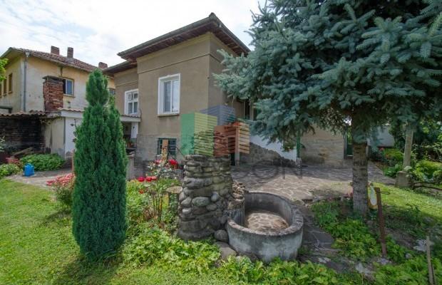 Снимка №19 Селска къща продава in Габрово област, Горна Росица