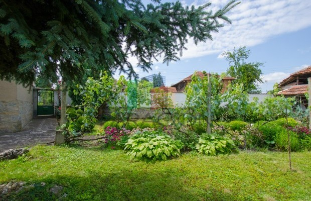 Снимка №20 Селска къща продава in Габрово област, Горна Росица