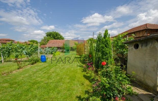 Снимка №44 Селска къща продава in Габрово област, Горна Росица