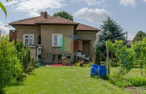 Снимка №45 Селска къща продава in Габрово област, Горна Росица