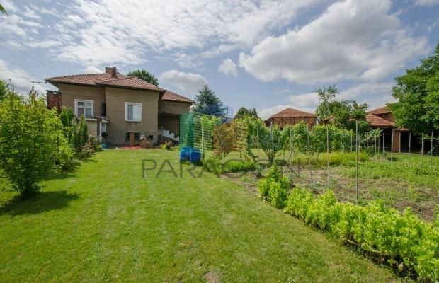 Снимка №47 Селска къща продава in Габрово област, Горна Росица