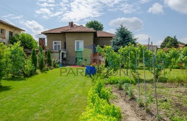 Снимка №1 Селска къща продава in Габрово област, Горна Росица