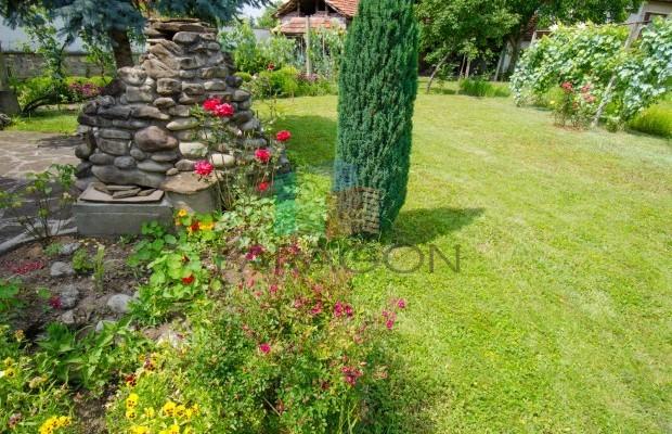 Снимка №53 Селска къща продава in Габрово област, Горна Росица