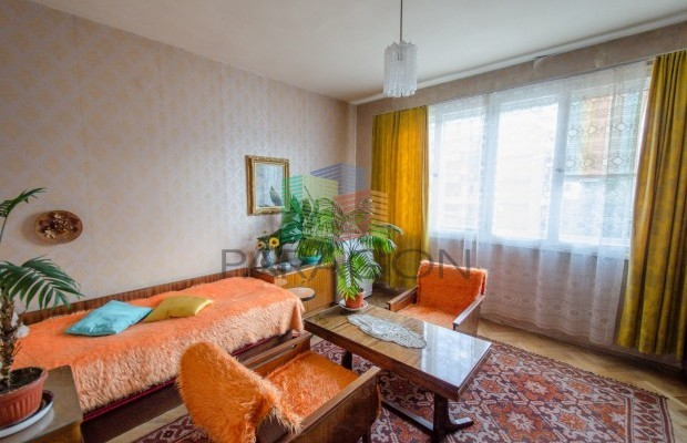 Снимка №8 3 стаен апартамент продава in Габрово, ЖП Гара