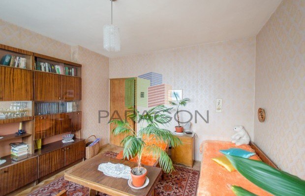 Снимка №9 3 стаен апартамент продава in Габрово, ЖП Гара