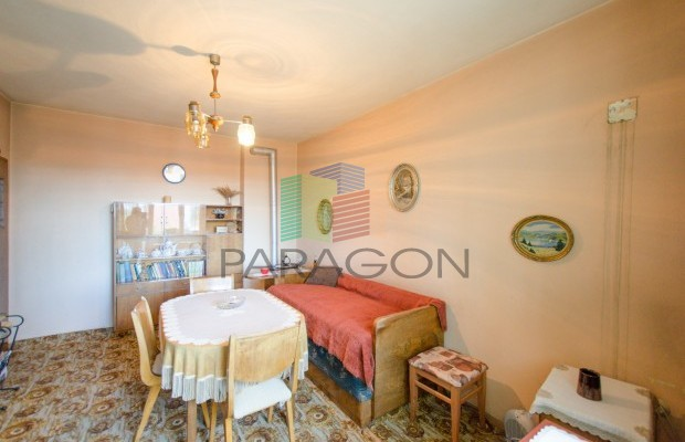 Снимка №10 3 стаен апартамент продава in Габрово, ЖП Гара