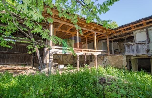 Снимка №4 Селска къща продава in Габрово област, Сейковци