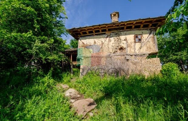 Снимка №12 Селска къща продава in Габрово област, Сейковци