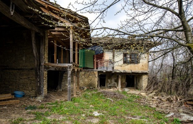 Снимка №28 Селска къща продава in Габрово област, Сейковци