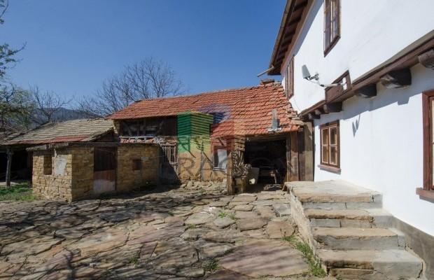 Снимка №37 Селска къща продава in Габрово област, Караиванца